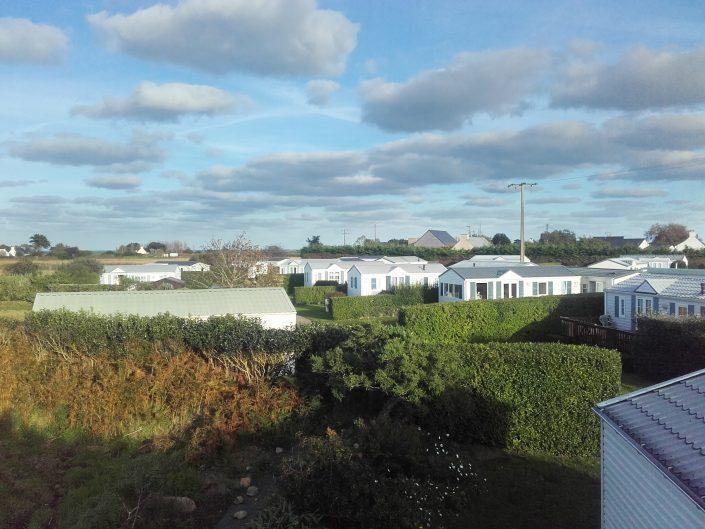 camping Domaine de Laneros
