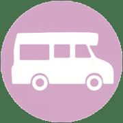 picto camping camping-car